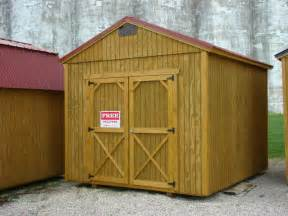 Barn Style Metal Buildings Old Hickory Buildings Ohio Outdoor Structures Llc