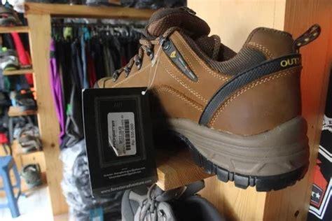 Sepatu Consina Mt Roke 8 sepatu gunung murah berkualitas dan tahan banting