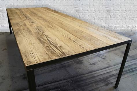 Industrial Boardroom Table Vintage Industrial Boardroom Table Vintage Industrial Furniture Furniture We Like