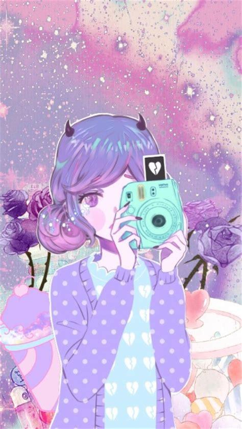 cute anime girl wallpaper tumblr cute anime backgrounds tumblr www pixshark com images