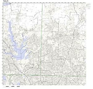 frisco tx zip code map laminated home kitchen