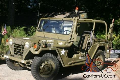 what side do sts go on am general m151a2 mutt quot jeep quot m151