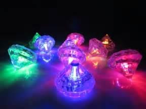 Wedding Vases Ideas 1 75 Quot Diamantes Luces Policromados Multi Funcion De