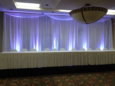 lights backdrop wedding backdrops hire in wall drapes