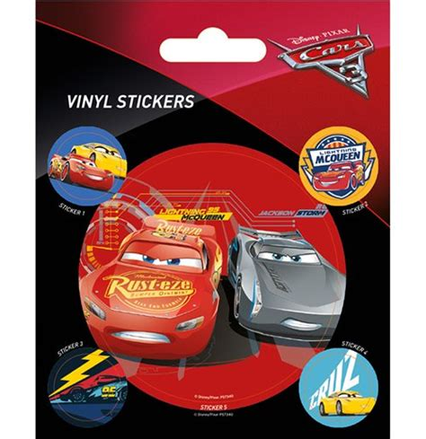 Cars Sticker Online by Official Cars Sticker 274425 Buy Online On Offer
