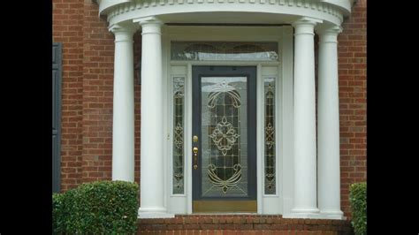 front doors designs house building home