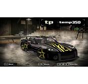 Need For Speed Most Wanted Cars By Chevrolet  NFSCars
