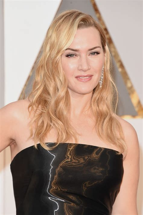 Kate Winslets by Kate Winslet Oscars 2016 In Ca 2 28 2016