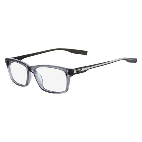 Frame Nike 7106 Fashion Unisex nike 7231 unisex prescription frame grey 7231 065 53