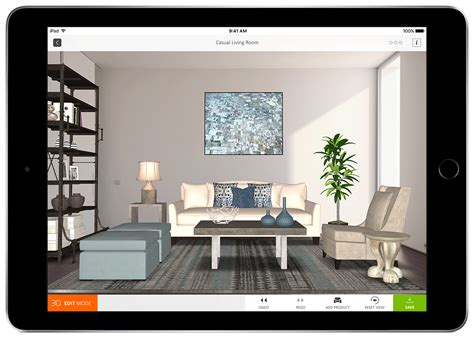 home decorator app
