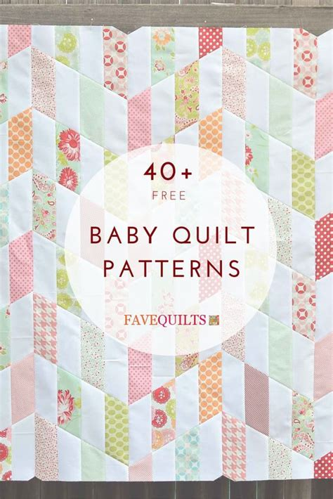 Free Baby Patchwork Quilt Patterns - the world s catalog of ideas