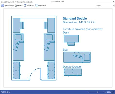viewing visio files the free microsoft visio viewer microsoft 365
