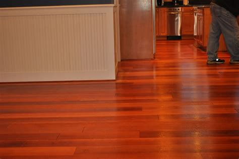 Cherry Wood Floor by 1000 Images About Wood On Hickory Flooring