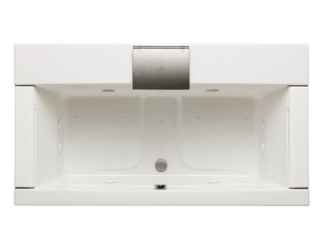 bathtub toto neorest rectangular bathtub by toto