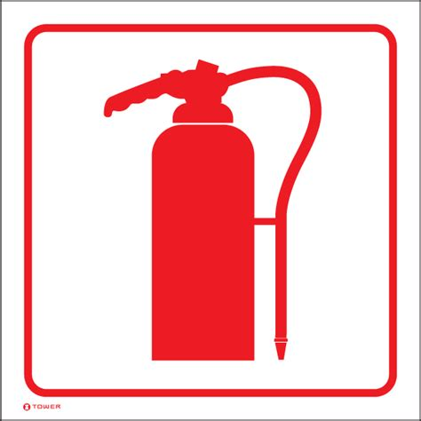Co2 Extinguisher Signs Printable
