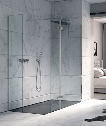 Showering In by Shower Enclosures Luxury Bathrooms Uk Crosswater Holdings