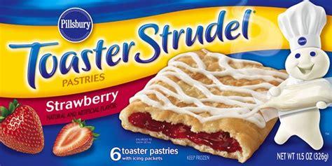 Toaster Strudel Uk kraftykym get zem going toaster strudel