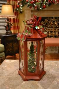 kristen s creations tree lanterns