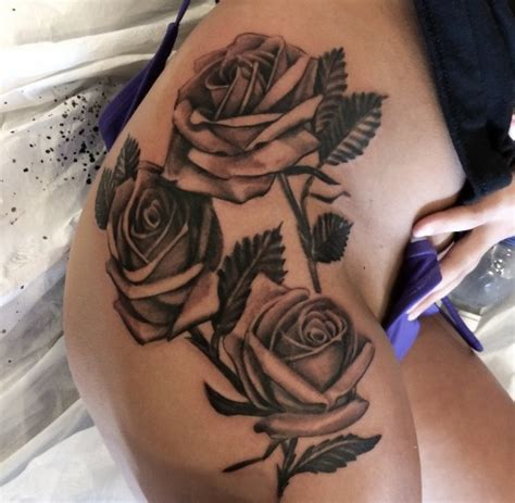 roses tattoo tumblr tattoos