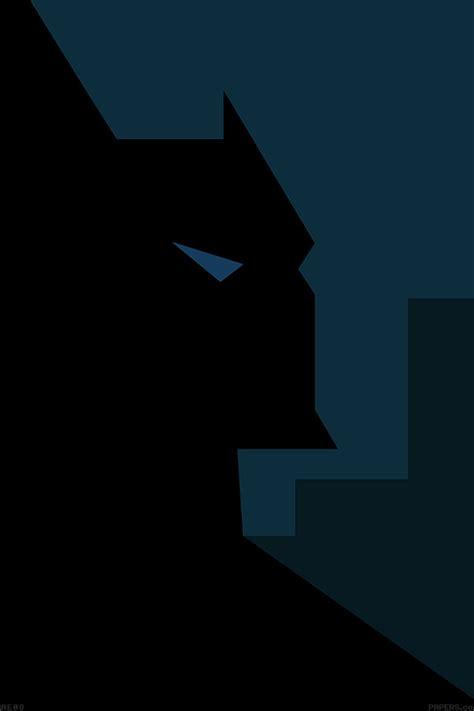 batman wallpaper blue iphone 5