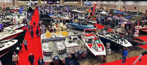 kansas city boat sportshow official site kansas city mo - Kansas City Boat Show