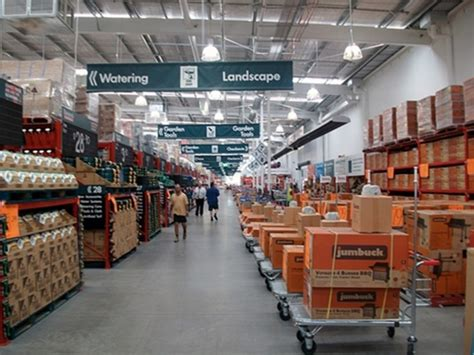 what do you think of bunnings allowing dogs into their