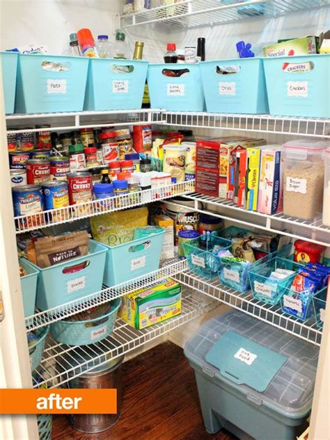 Corner Pantry Organization by 25 Best Ideas About Corner Pantry Organization On