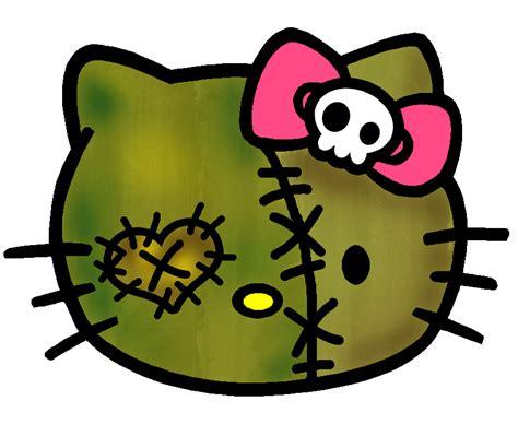 hello kitty zombie wallpaper hello kitty cute zombie just a cute hello kitty zombie