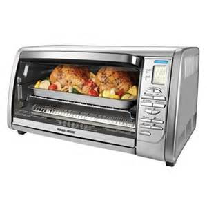 countertop convection oven rotisserie stainless steel