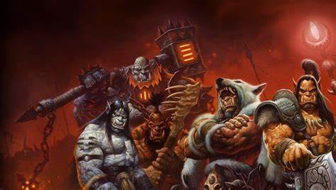 world of warcraft 6 0 3 patch hotfixes update including classes world of warcraft patch 6 0 3 goes live tomorrow attack