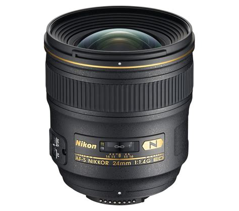 Buy Nikon Af S Nikkor 24 Mm F 1 4 G Ed Wide Angle Prime Best Nikon Lens For Landscape