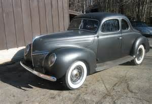 1939 Ford Coupe For Sale 394 Olds Powered 1939 Ford Coupe Bring A Trailer
