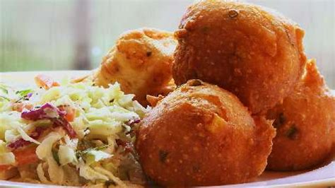 southern hush puppy recipe southern recipes allrecipes