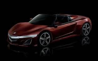 Acura Sports Cars Cars Model 2013 2014 New Acura Models Featured