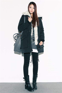 Reds Winter Blazer Blazer Korea gg s tiny times korean winter style k fashion comfy cozy jacket with and ankle