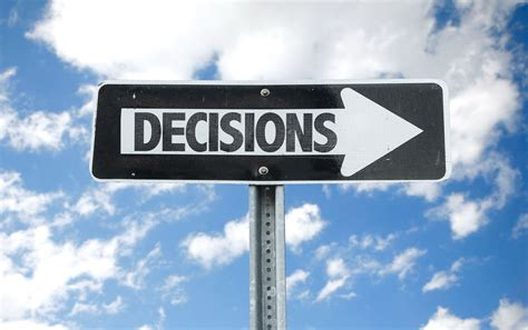 three decisions how to move beyond the bruises of books decision driverlayer search engine