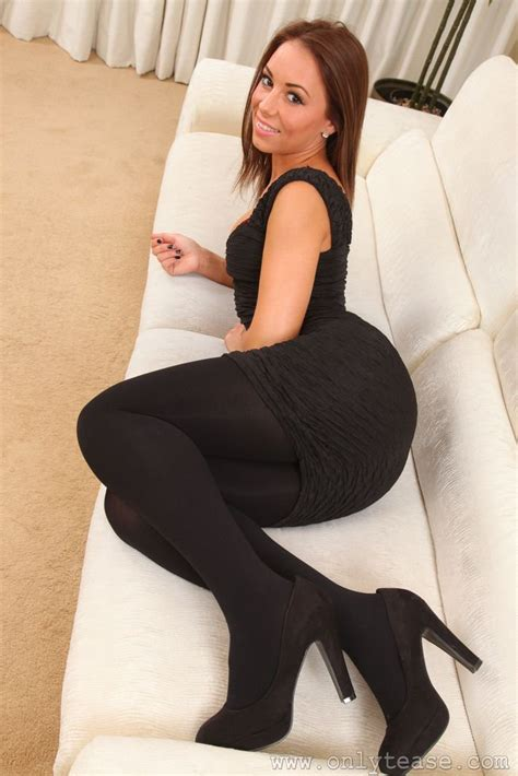 black couch porn tip chris on twitter quot keleigh in a minidress and black