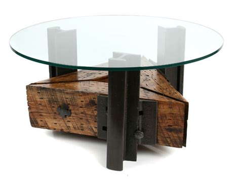 Triangle Conference Table Reuse Recycle Repurpose With Rail Yard Studios