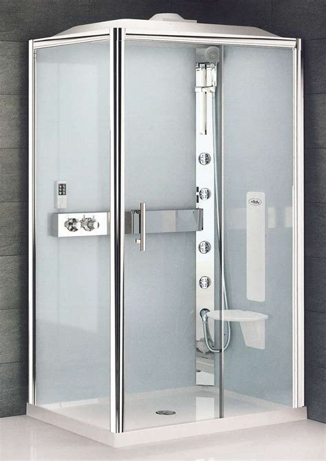 cabine doccie novellini docce e vasche da bagno 2014 foto design mag