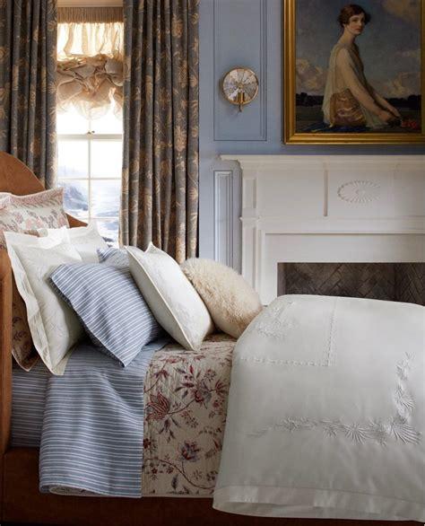 habitually chic ralph lauren home islesboro collection