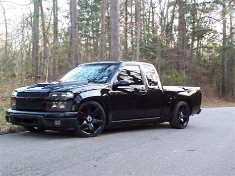 chevy colorado lowered lowered chevy colorado s 10 colorado pinterest