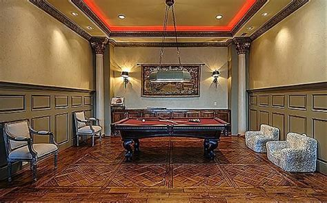 $11 Million Newly Listed French Chateau In Dallas, TX
