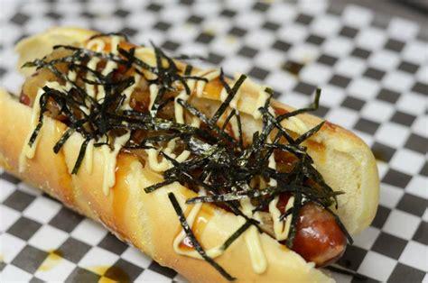 tokyo dogs tokyo seattle food trucks roaming hunger
