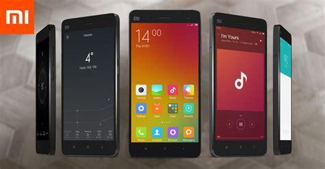 daftar harga hp android xiaomi terbaru lengkap edisi mei