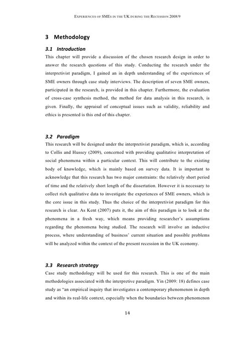 dissertation exles thesis methodology exles dissertation proposals