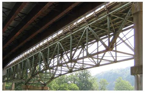 Jembatan Rangka Baja jembatan rangka antara analisa dan aktual suyono nt s