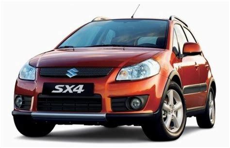 Xover Suzuki New Suzuki Sx4 A Sport X For All Seasons All Occasions