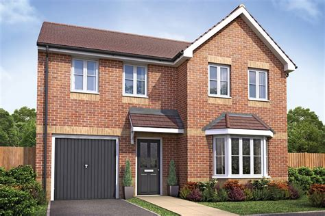 taylor wimpey 4 bedroom homes marston grange new homes in stafford taylor wimpey