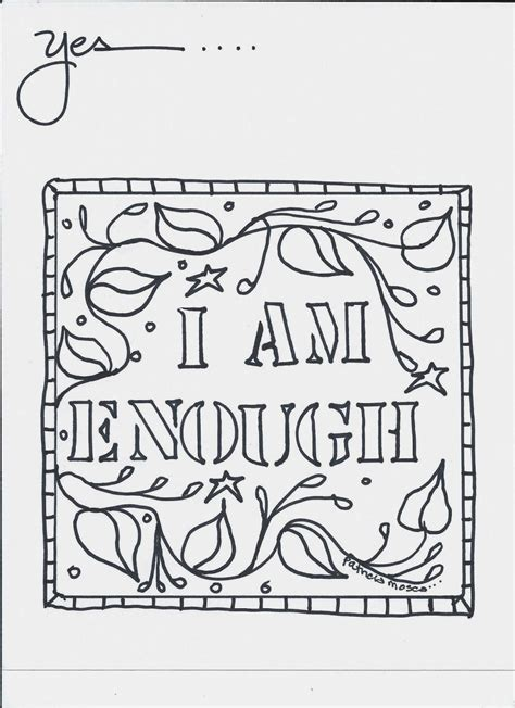 i am my affirmations a coloring book to empower all the world books the creative playground enough