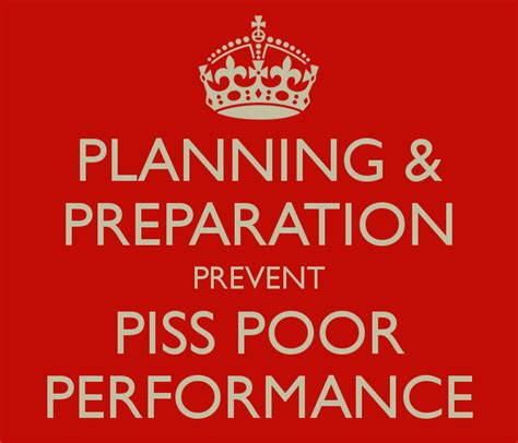 tuning in to safety preparing your mind for the safety message books poor planning quotes quotesgram